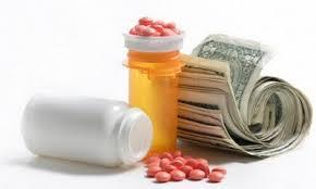Los medicamentos suponen, además, un gasto adicional